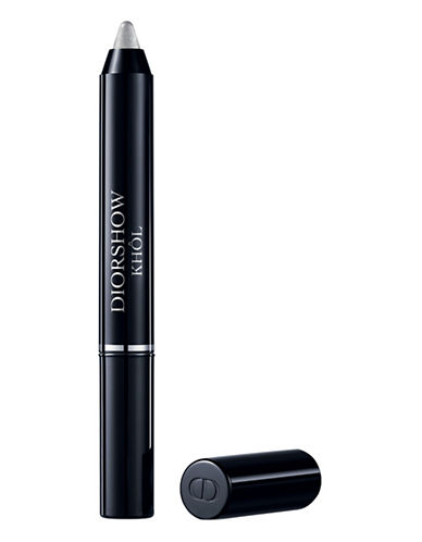 Dior Diorshow Khol Professional Hold and Intensity Eye Makeup-SMOKY BLUE-One Size