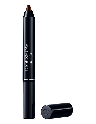 Dior Diorshow Khol Professional Hold and Intensity Eye Makeup-SMOKY BROWN-One Size