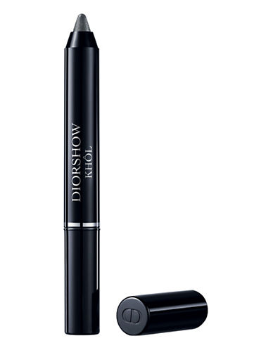 Dior Diorshow Khol Professional Hold and Intensity Eye Makeup-GREY-One Size