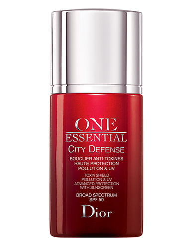 Dior One Essential City Defense with SPF-NO COLOUR-30 ml