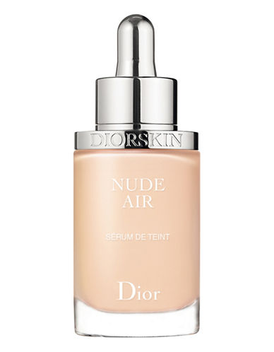 Dior Diorskin Nude Air Nude Healthy Glow Ultra-Fluid Serum Foundation With Sunscreen Broad Speectrum - SP-IVORY-One Size