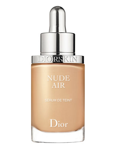 Dior Diorskin Nude Air Nude Healthy Glow Ultra-Fluid Serum Foundation With Sunscreen Broad Speectrum - SP-LINEN-One Size
