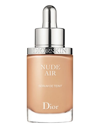 Dior Diorskin Nude Air Nude Healthy Glow Ultra-Fluid Serum Foundation With Sunscreen Broad Speectrum - SP-PEACH-One Size