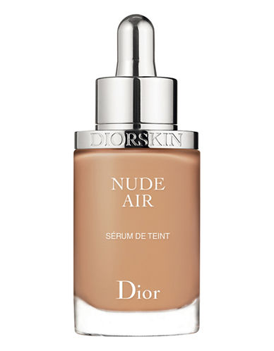 Dior Diorskin Nude Air Nude Healthy Glow Ultra-Fluid Serum Foundation With Sunscreen Broad Speectrum - SP-HONEY BEIGE-One Size
