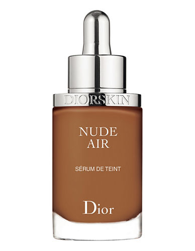 Dior Diorskin Nude Air Nude Healthy Glow Ultra-Fluid Serum Foundation With Sunscreen Broad Speectrum - SP-MOCHA-One Size