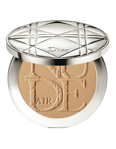 Dior Diorskin Nude Air Powder-040 HONEY BEIGE-One Size