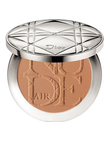 Dior Diorskin Nude Air Tan Powder Healthy Glow Sun Powder-AMBER-One Size