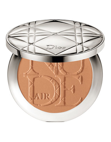 Dior Diorskin Nude Air Tan Powder Healthy Glow Sun Powder-CINNAMON-One Size