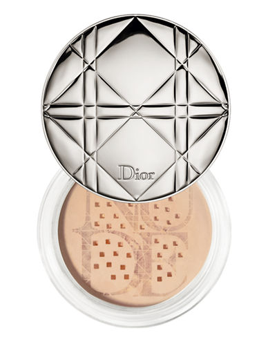 Dior Diorskin Nude Air Loose Powder Healthy Glow Invisible Loose Powder-LIGHT BEIGE-One Size