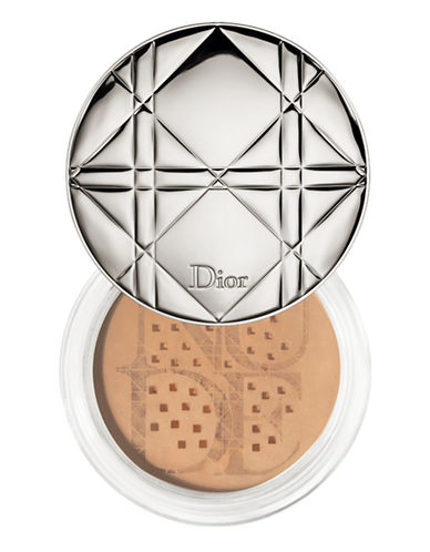 Dior Diorskin Nude Air Loose Powder Healthy Glow Invisible Loose Powder-HONEY BEIGE-One Size