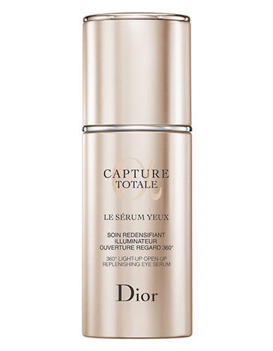 Dior Capture Totale Eye Serum-NO COLOUR-15 ml