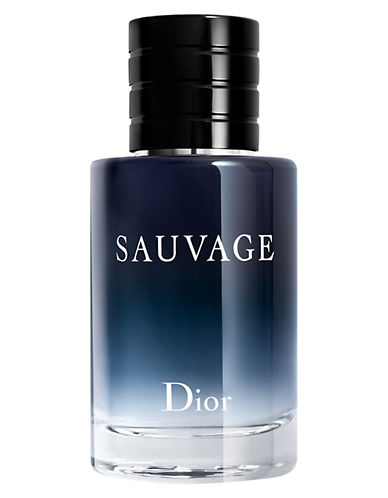 Dior Sauvage Eau de Toilette-NO COLOUR-100 ml