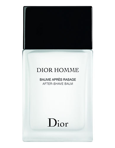 Dior Homme Balm After-Shave-NO COLOUR-100 ml