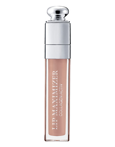 Dior Addict Lip Maximizer Collagen Active Lip Gloss-BEIGE SUNRISE-One Size