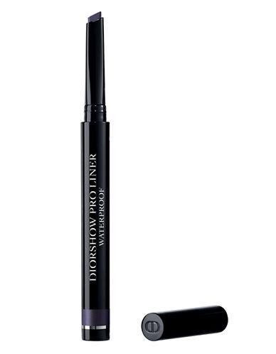 Dior Diorshow Pro Liner Bevel-Tip Eyeliner-GREY-One Size