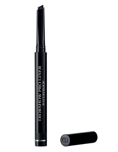Dior Diorshow Waterproof Pro Liner-BLACK-One Size