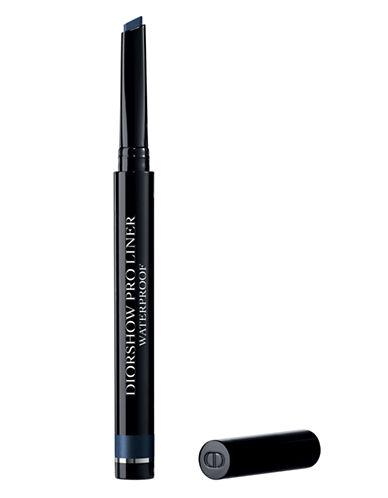 Dior Diorshow Pro Liner Bevel-Tip Eyeliner-BLUE-One Size