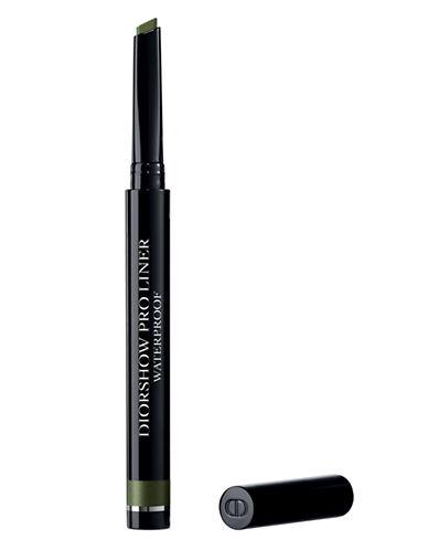 Dior Diorshow Pro Liner Bevel-Tip Eyeliner-KHAKI-One Size