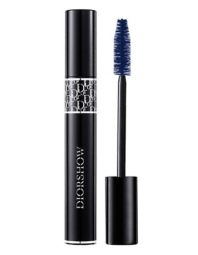 Dior Diorshow Lash Extension Effect Volume Mascara-BLUE-One Size
