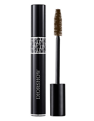 Dior Diorshow Lash Extension Effect Volume Mascara-BROWN-One Size