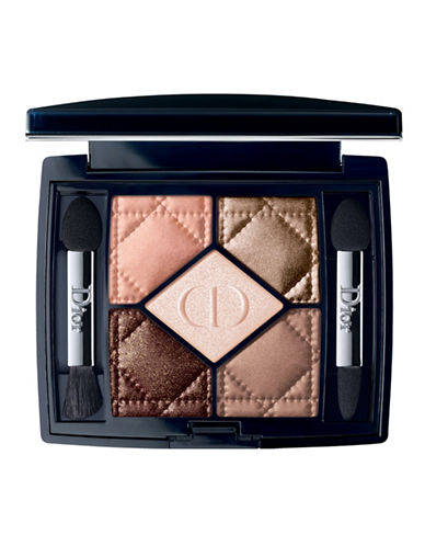 Dior 5 Couleurs Couture Colours and Effects Eyeshadow Palette-AMBRE NUIT-One Size