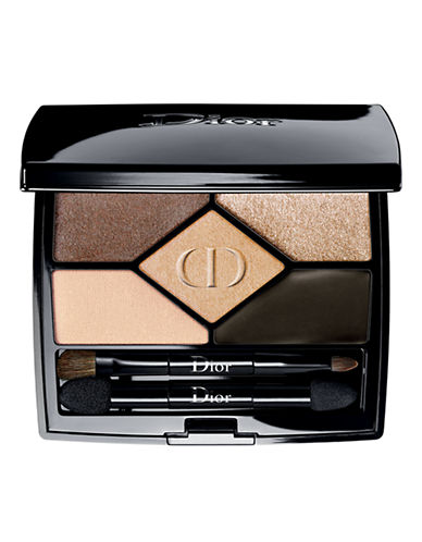 Dior 5 Couleurs Designer The Makeup Artist Tutorial Palette-AMBER DESIGN-One Size