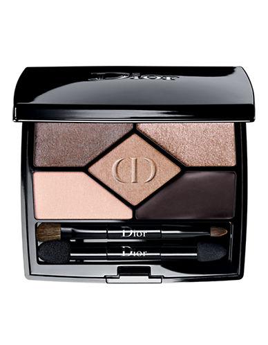 Dior 5 Couleurs Designer The Makeup Artist Tutorial Palette-NUDE PINK DESIGN-One Size