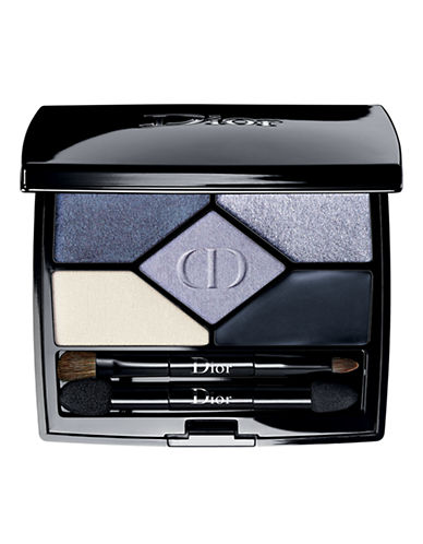 Dior 5 Couleurs Designer The Makeup Artist Tutorial Palette-NAVY DESIGN-One Size