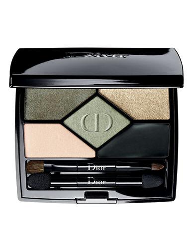 Dior 5 Couleurs Designer The Makeup Artist Tutorial Palette-KHAKI DESIGN-One Size