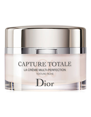 Dior Capture Totale Multi-Perfection Creme Rich Texture-NO COLOUR-60 ml