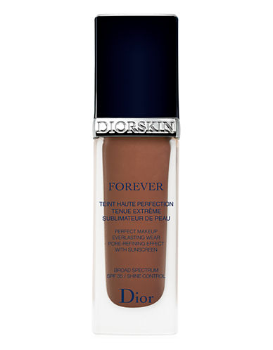 Dior Diorskin Forever Perfect Makeup Broad Spectrum 35-EBONY-30 ml