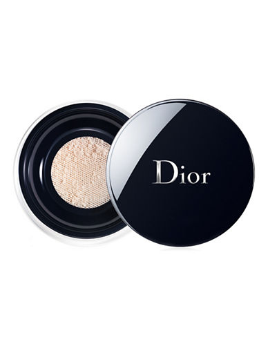 Dior Diorskin Forever & Ever Control Loose Powder-NO COLOR-One Size