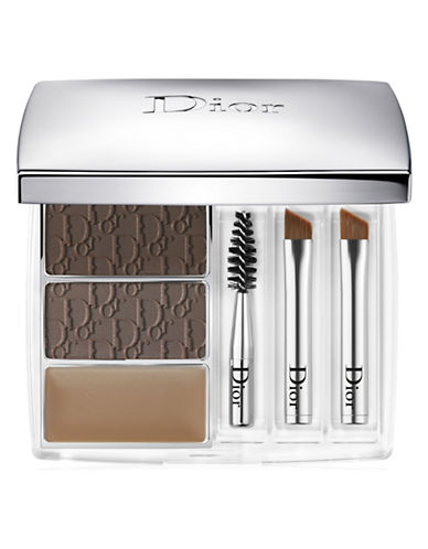 Dior All-In-Brow 3D Long-Wear Brow Contour Kit-001-One Size