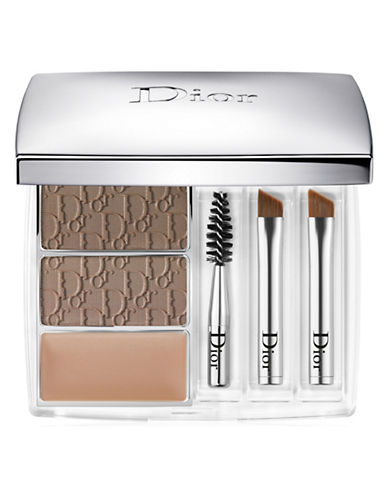 Dior All-In-Brow 3D Long-Wear Brow Contour Kit-002-One Size