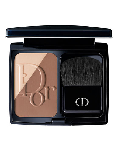 Dior Diorblush Sculpt Professional Contouring Powder Blush-BROWN CONTOUR-One Size