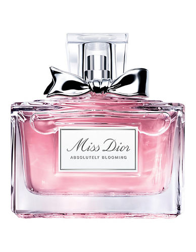 Dior Miss Dior Absolutely Blooming Eau de Parfum-NO COLOUR-50 ml