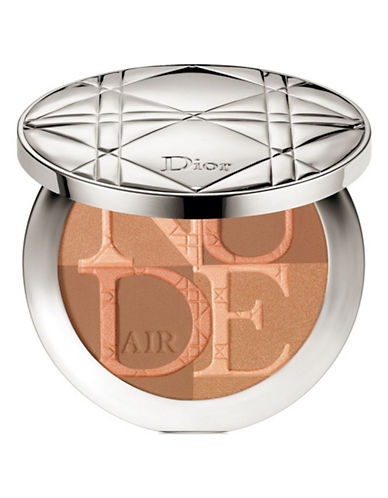 Dior Diorskin Nude Air Glow Powder Healthy Glow Radiance Powder-001-One Size
