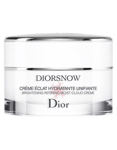 Dior DIORSNOW Brightening Refining Moist Cloud Creme-NO COLOUR-50 ml