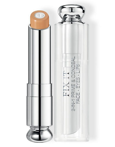 Dior Fix It 2-in-1 Prime and Conceal-025-One Size