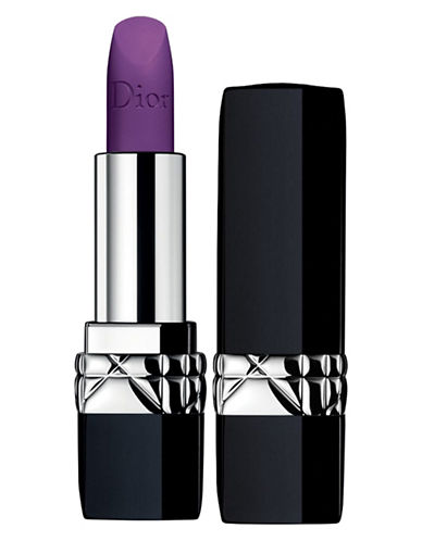 Dior Rouge Dior Couture Color Lipcolor - From Satin to Matte-789-One Size