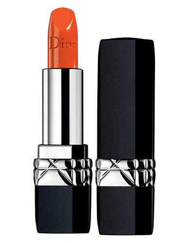 Dior Rouge Dior Couture Color Lipcolor - From Satin to Matte-643-One Size