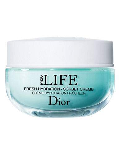 Dior Hydra Life Fresh Hydration Sorbet Creme-NO COLOUR-50 ml
