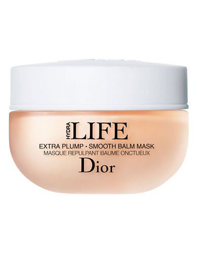 Dior Hydra Life Extra Plump Smooth Balm Mask-NO COLOUR-50 ml
