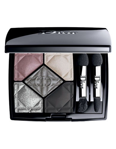 Dior High Fidelity Colours and Effects Eyeshadow Palette-067 PROVOKE-One Size