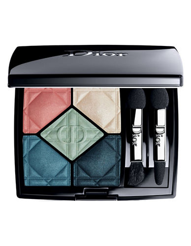 Dior High Fidelity Colours and Effects Eyeshadow Palette-357 ELECTRIFY-One Size