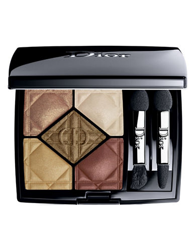 Dior High Fidelity Colours and Effects Eyeshadow Palette-657 EXPOSE-One Size