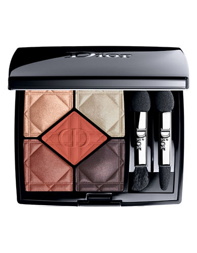 Dior High Fidelity Colours and Effects Eyeshadow Palette-767 INFLAME-One Size