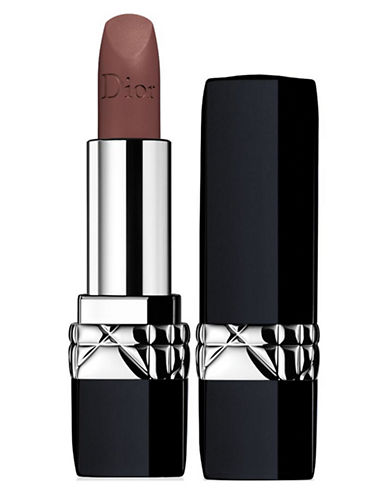Dior Rouge Dior Couture Color Lipcolor - From Satin to Matte-810-One Size