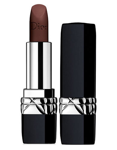 Dior Rouge Dior Couture Colour Lipstick - From Satin to Matte-990-One Size