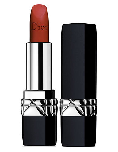 Dior Rouge Dior Couture Colour Lipstick - From Satin to Matte-951-One Size